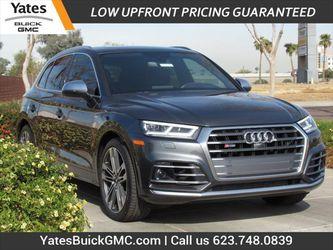 2018 Audi Sq5 for Sale in Goodyear,  AZ