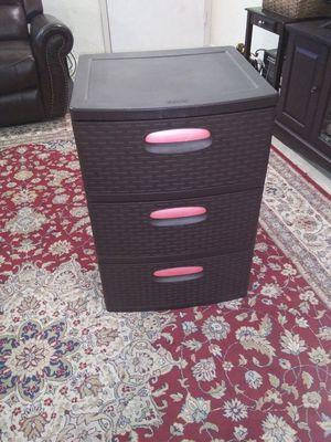 Plastic drawers for Sale in Phoenix, AZ