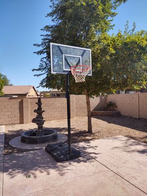 Basketball Hoop for Sale in Avondale, AZ
