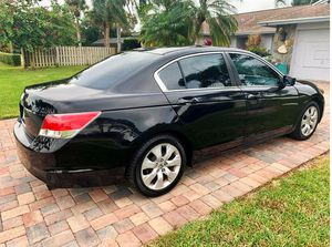 Great Shape 2008 Honda Accord EXL AWDWheels for Sale in Columbus, OH