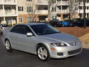 2007 Mazda Mazda6 for Sale in Jonesboro, GA