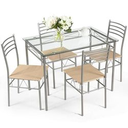 Dinning Table and Chairs for Sale in Norwalk,  CA