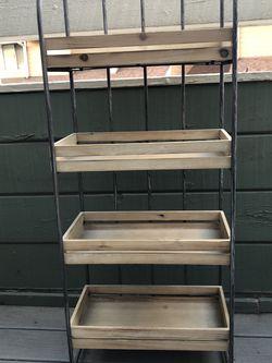 Decorative Shelving/organizer for Sale in Denver,  CO