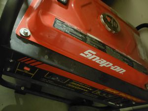 Snap-on generator for Sale in Bakersfield, CA