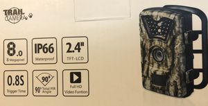 VicTsing Outdoor Game Camera, Trail Camera, Hunting Camera, New Version, HD Infrared for Sale in Woodland Hills, CA