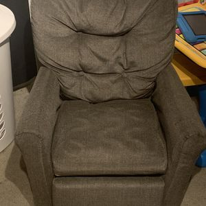 Kids Recliner Chair for Sale in Brentwood, MD