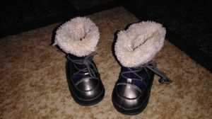 Boys/Girl Toddler soft boots for Sale in Westminster, CO