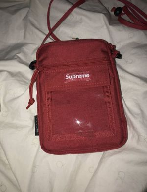 Supreme Utility Pouch 50$ for Sale in Silver Spring, MD