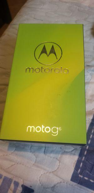 Motorola g6 for Sale in Los Angeles, CA