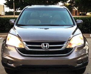 REAL PRICE * HONDA CRV 2O1O EXL for Sale in Phoenix, AZ