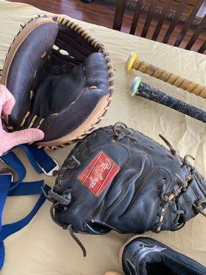 Baseball gear for Sale in Miami, FL