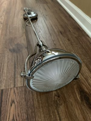 Hanging pendant lights for Sale in North Ridgeville, OH