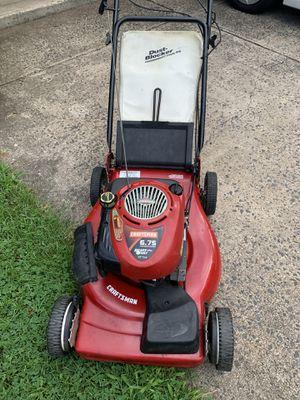 Lawn mower for Sale in Springfield, VA