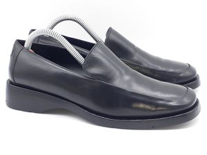 GUCCI Women's Driving Loafers US 7 C Black Leather Slip On Shoes 100 0522 $595 for Sale in Hayward, CA