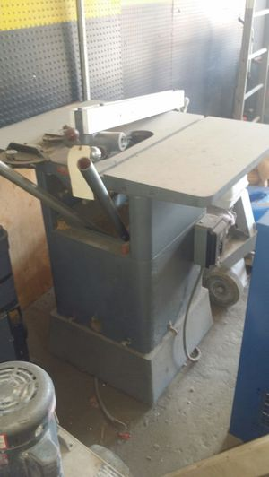 Rockwell Table saw model 34-400 for Sale in Jessup, MD
