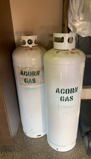 Propane Tanks for Sale in Chandler, AZ