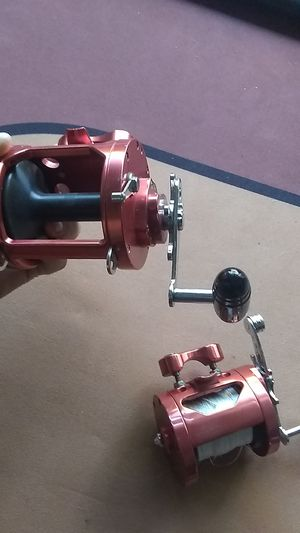 Reels Fishing Reel Accurate A+ for Sale in Diamond Bar, CA