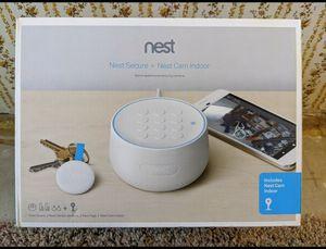 Nest secure security system, nest cam camera for Sale in Denver, CO