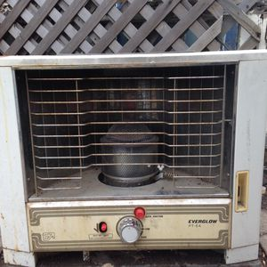 Kerosene heater for Sale in Denver, CO