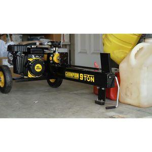 New 9 Ton Champion Log Splitter for Sale in SeaTac, WA