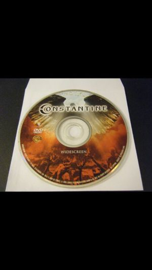Constantine DVD Movie for Sale in New York, NY