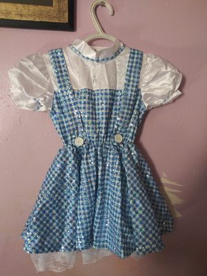 Costume size 3t for Sale in Perris, CA