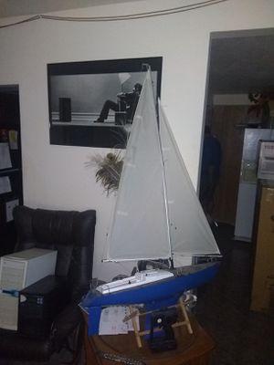 Remote control sailboat for Sale in Mesa, AZ