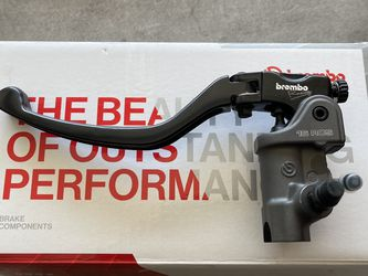 Brembo 16RCS Clutch Master Cylinder for Sale in North Las Vegas,  NV