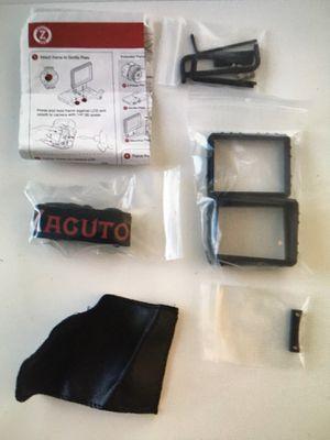 Zacuto Z-Finder Pro 3x parts for Sale in Los Angeles, CA