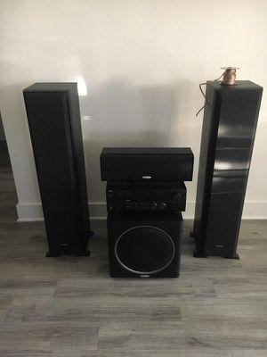 Polk audio, Sony for Sale in Frisco, TX