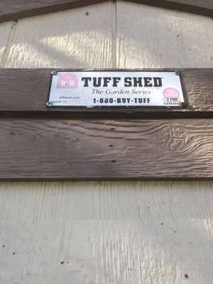 Tuff shed for Sale in Hutchins, TX