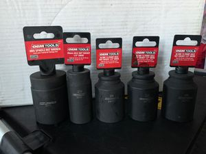OEM tools sockets for Sale in Pittsburg, CA