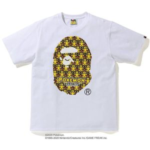 Bape x Pokémon Ape Head Tee for Sale in Monterey Park, CA