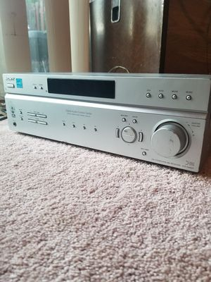 SONY Stereo receiver for Sale in Saint Paul, MN