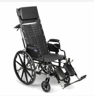 Invacare Tracer SX5 Recliner TRSX5RC6P for Sale in Kaysville, UT