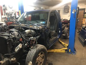 Chevy GMC 4L60 Transmission for Sale in Norwood, PA