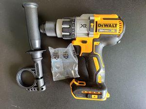 DCD996 DeWalt hammer drill XR for Sale in Falls Church, VA