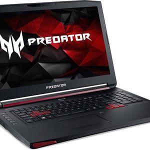 i7 Acer Predator Laptop for Sale in Los Angeles, CA