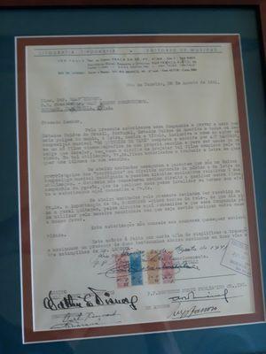 Rare Walt Disney Signature for Sale in La Center, WA