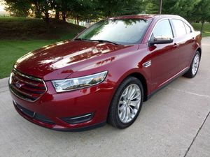 2017 Ford Taurus for Sale in Chicago, IL