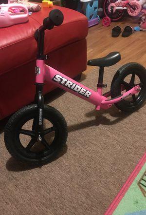 Kids balancing bike for Sale in Baltimore, MD