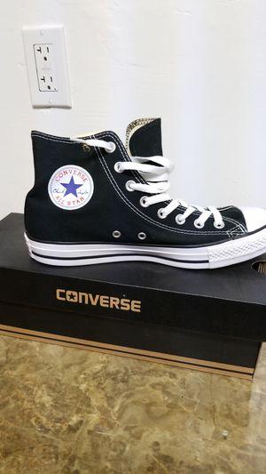 Brand new classic converse size men 8/ women 10 for Sale in Dublin, CA