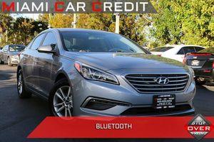 2015 Hyundai Sonata for Sale in Miami Gardens, FL
