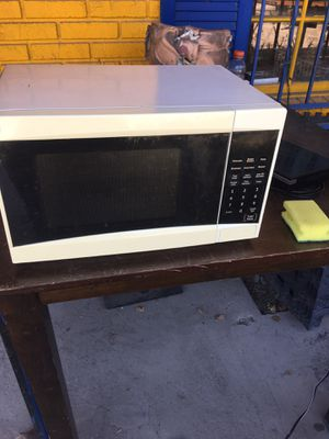Microwave for Sale in Winter Haven, FL