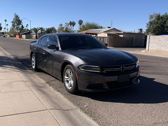 dodge charger 2015 for Sale in Phoenix,  AZ