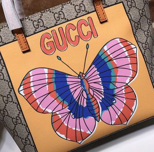 GUCCI Butterfly 🦋 Bag. Brand new authentic, coming with authentic serial number and dust bag. Size 21 cm for Sale in Hollywood, FL