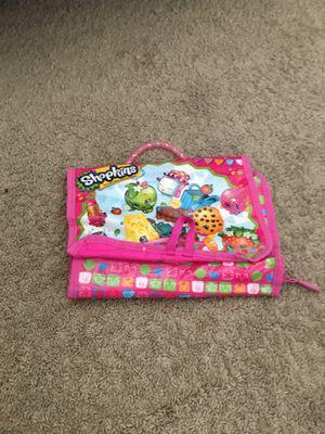 Shopkins bag for Sale in Litchfield Park, AZ