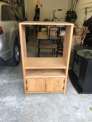 Tv Cabinet Stand for Sale in Franklin, TN