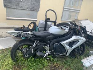 2006 GSXR 600 for Sale in Fort Lauderdale, FL