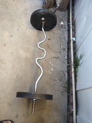 SUPER CURL BAR. for Sale in Norwalk, CA